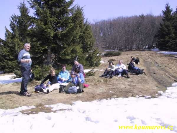 Velke Karlovice 2003 029